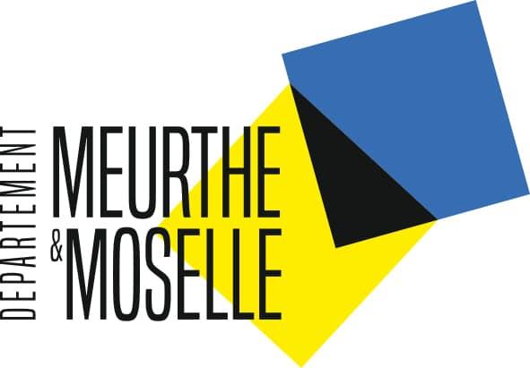 Logo Département de Meurthe et Moselle