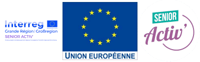 Projet INTERREG Senior Activ'
