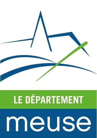 Logo Département de la Meuse