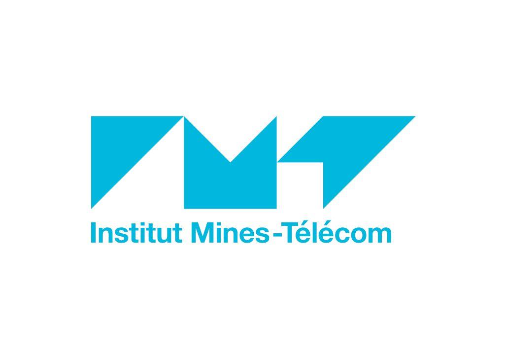 Logo Institut Mines Télécom Antenne Grand est
