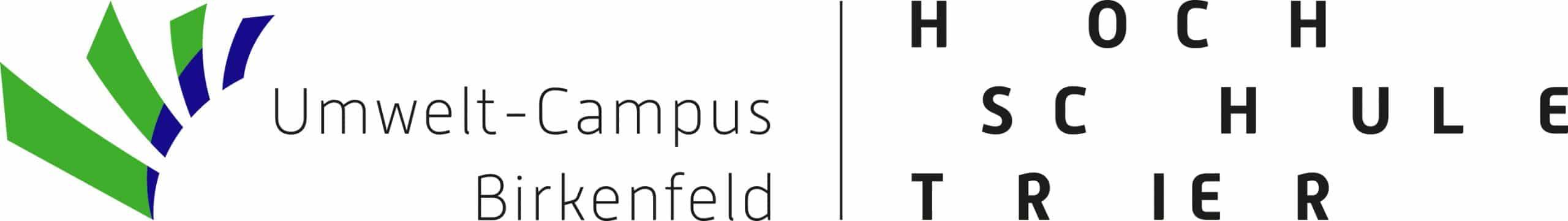 Logo Umwelt-Campus-Birkenfeld