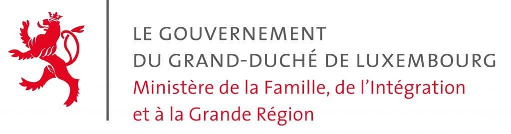 Ministère de la famille Grand-Duché du Luxembourg