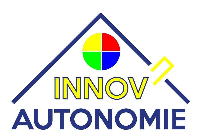 Logo de Innovautonomie Grand-Est - France